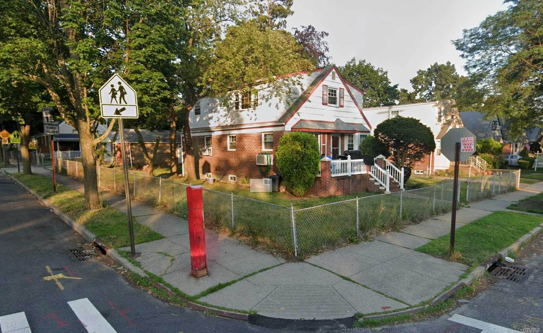 Residential for Sale at 80-03 258th Street Glen Oaks, New York 11004 United States