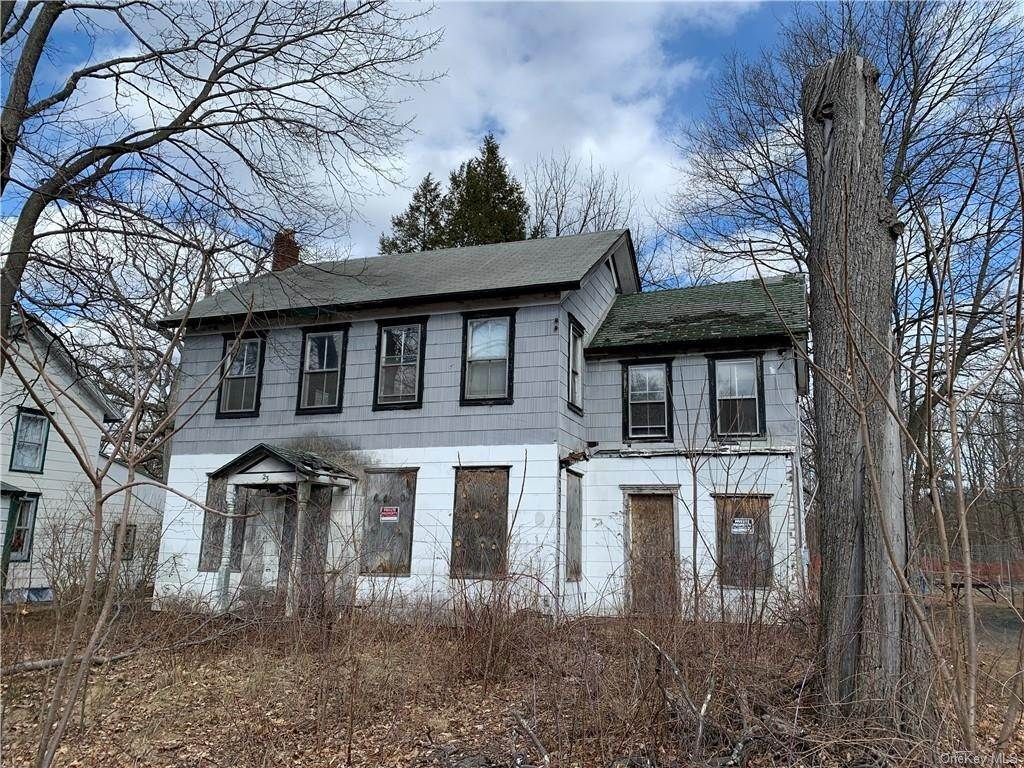 Residential for Sale at 54 Grove Street Cairo, New York 12413 United States