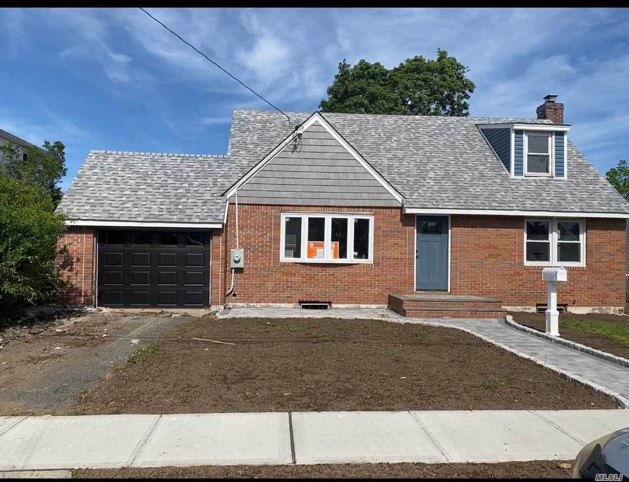 Residential for Sale at 237 New York Avenue Uniondale, New York 11553 United States