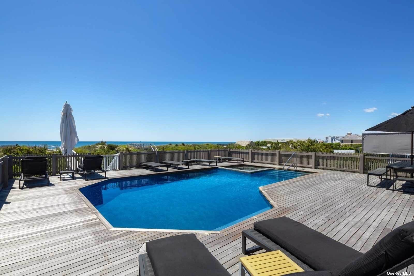 Residential for Sale at 86 Dune Road, Quogue, NY 11959 Other Areas, New York 11959 United States