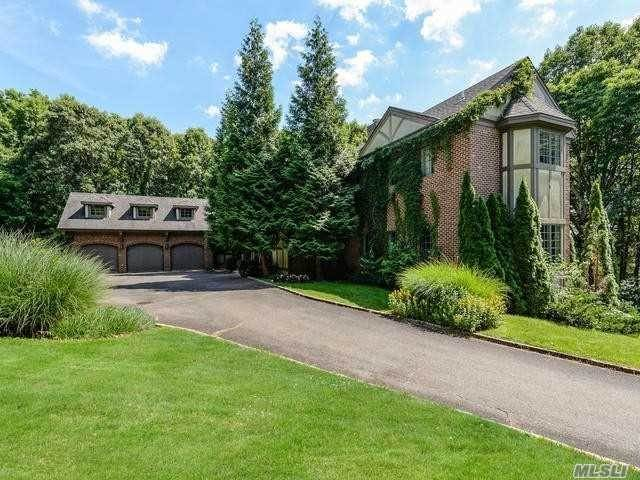 Residential for Sale at 117 Centre Island Road, Centre Island, NY 11771 Centre Island, New York 11771 United States