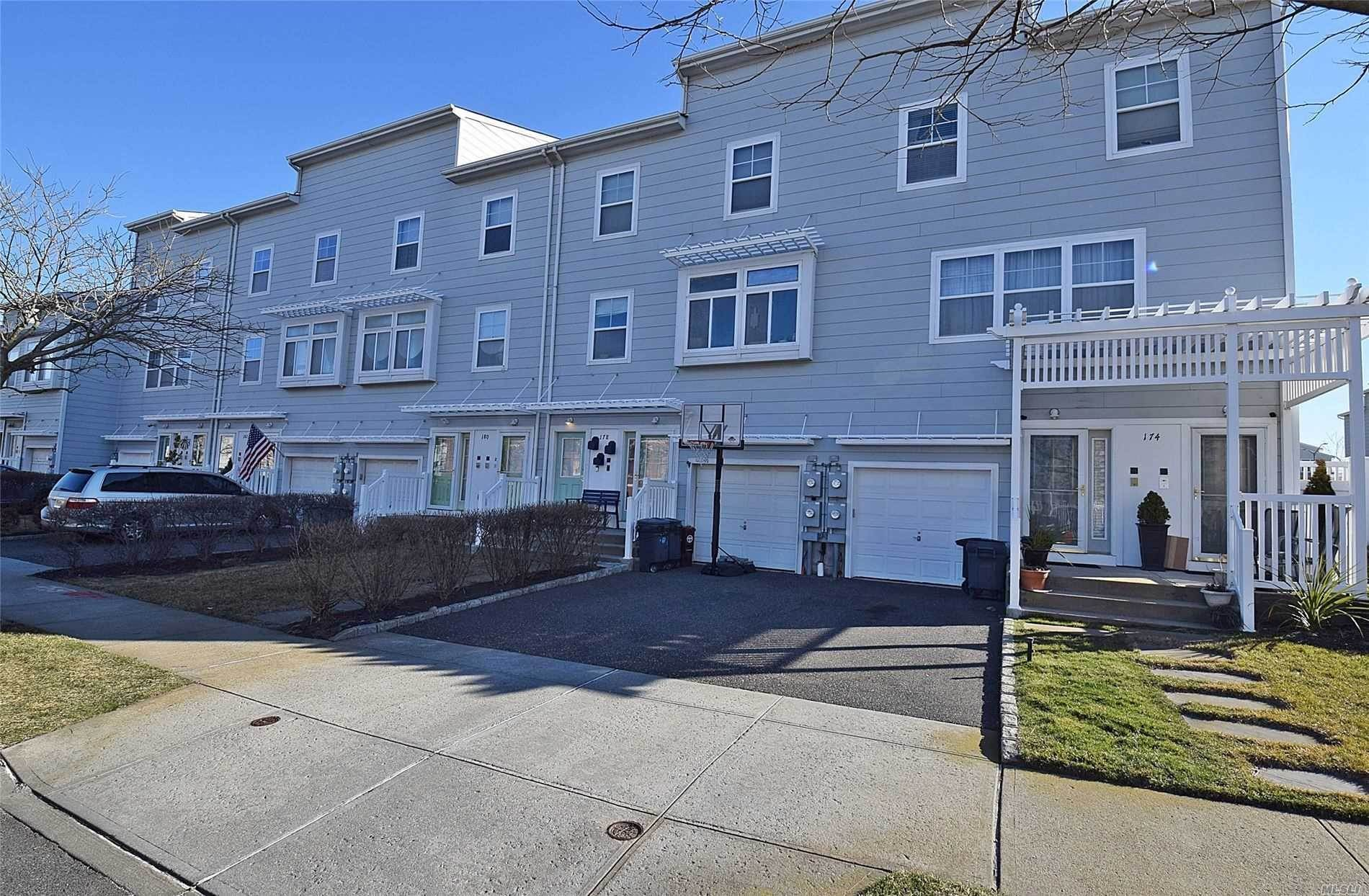 Residential Income for Sale at 178 Beach 74th Street, Arverne, NY 11692 Arverne, New York 11692 United States