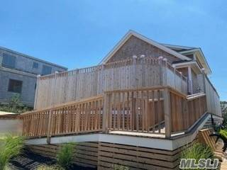 Residential Lease at 386 Dehnhoff Ocean Beach, New York 11770 United States