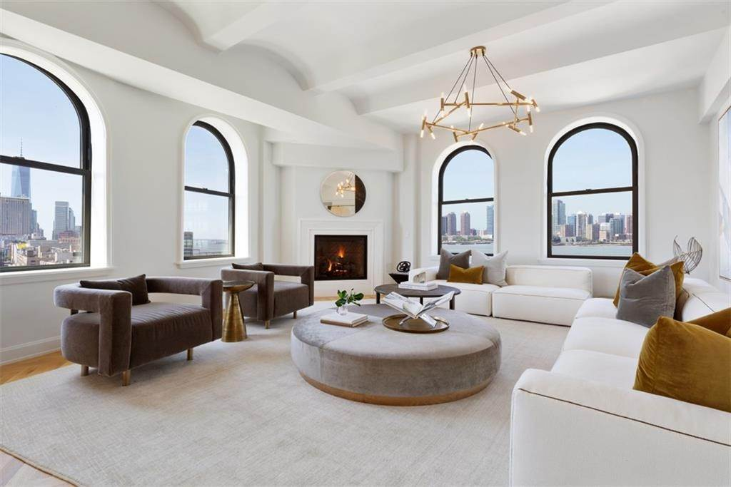 Residential for Sale at 275 W 10th Street # Penthouse-B, New York, NY 10014 New York, New York 10014 United States
