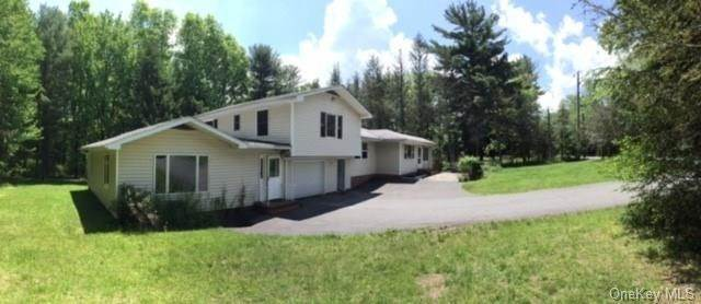 Residential for Sale at 446 High Road Glen Spey, New York 12737 United States