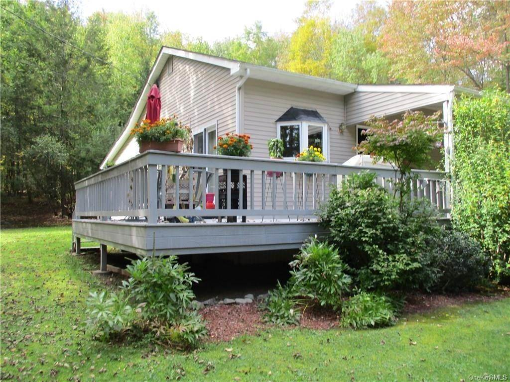 Residential for Sale at 340 #2 Grey Road Tr 39 South Fallsburg, New York 12733 United States