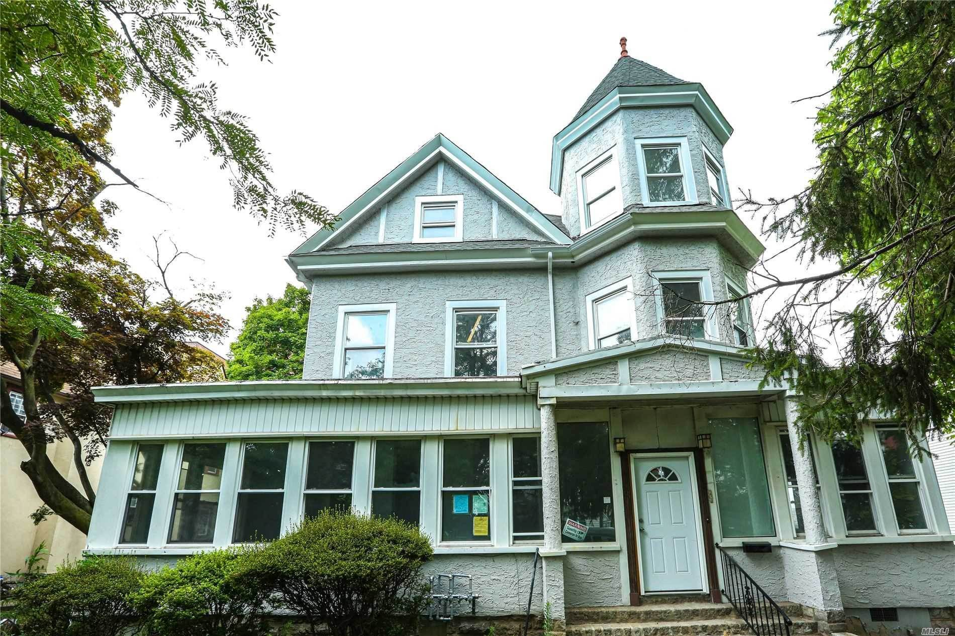 Residential Income for Sale at 168 Park Avenue, Mount Vernon, NY 10550 Mount Vernon, New York 10550 United States