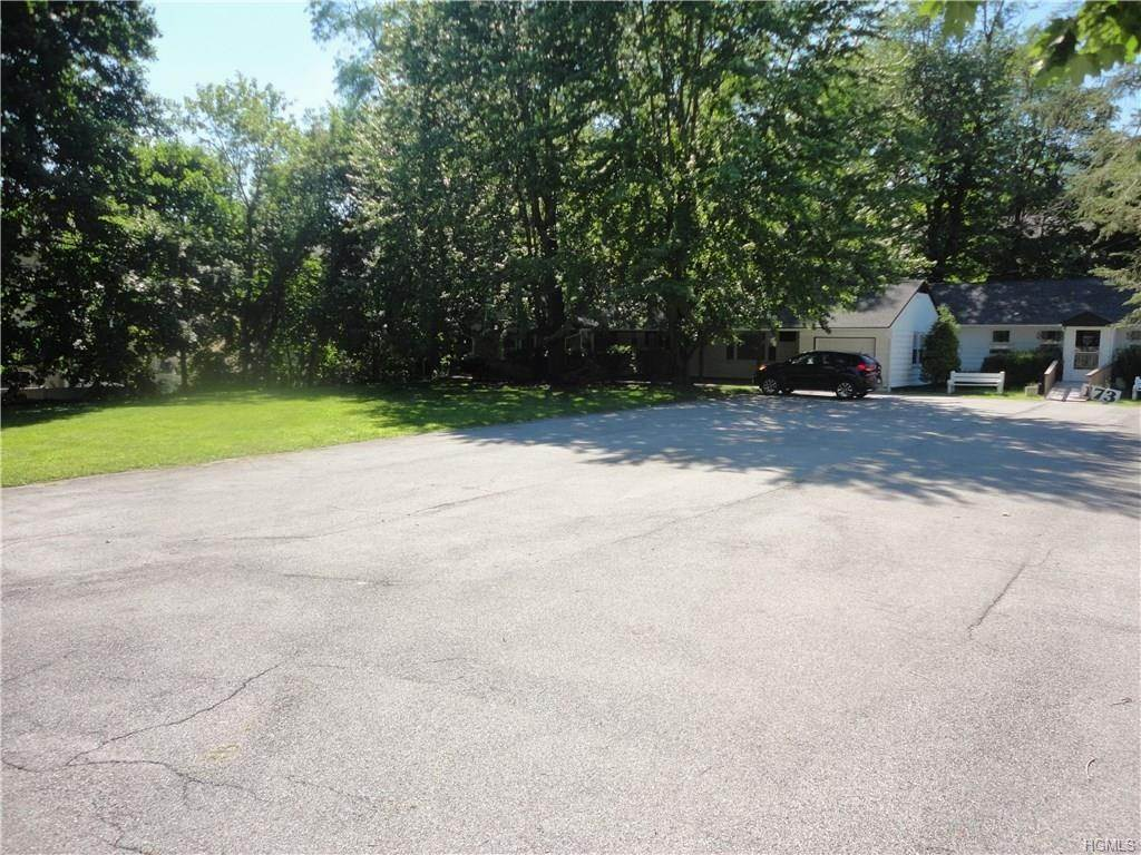 Residential Income for Sale at 173 Main Street Highland Falls, New York 10928 United States