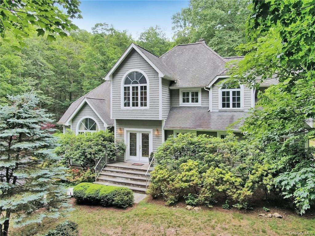 Residential for Sale at 36 Eagle Mountain Road, Tuxedo, NY 10987 Tuxedo Park, New York 10987 United States
