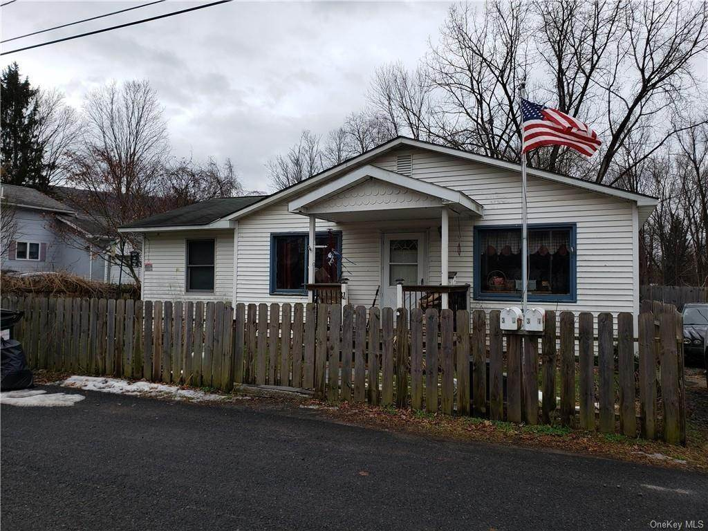 Residential for Sale at 31 Hugunot Street Napanoch, New York 12458 United States