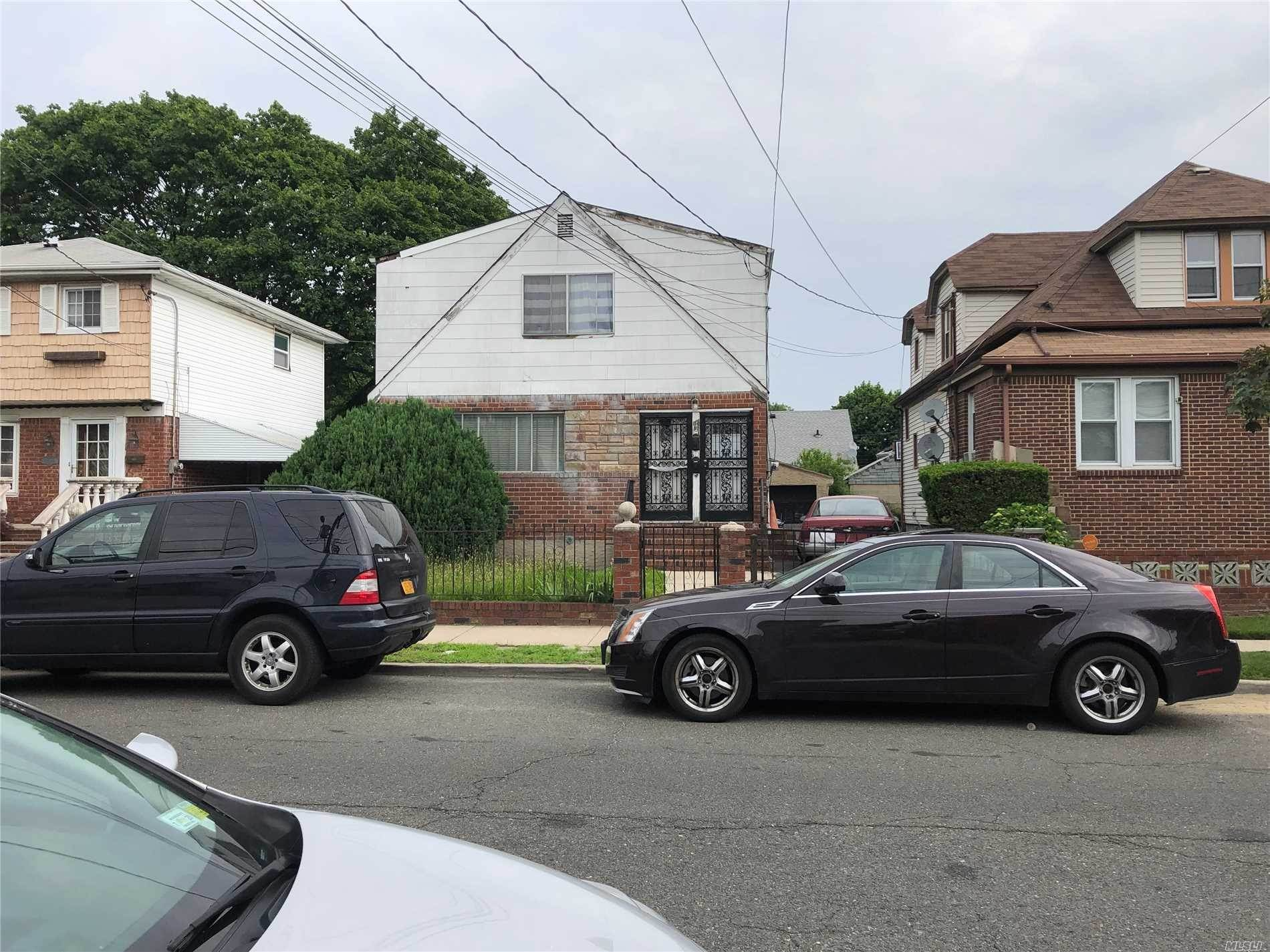 Residential Income for Sale at 172-15 144th Avenue, Rochdale, NY 11434 Rochdale, New York 11434 United States