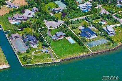 Residential for Sale at 5 Bayberry Lane Remsenburg, New York 11960 United States