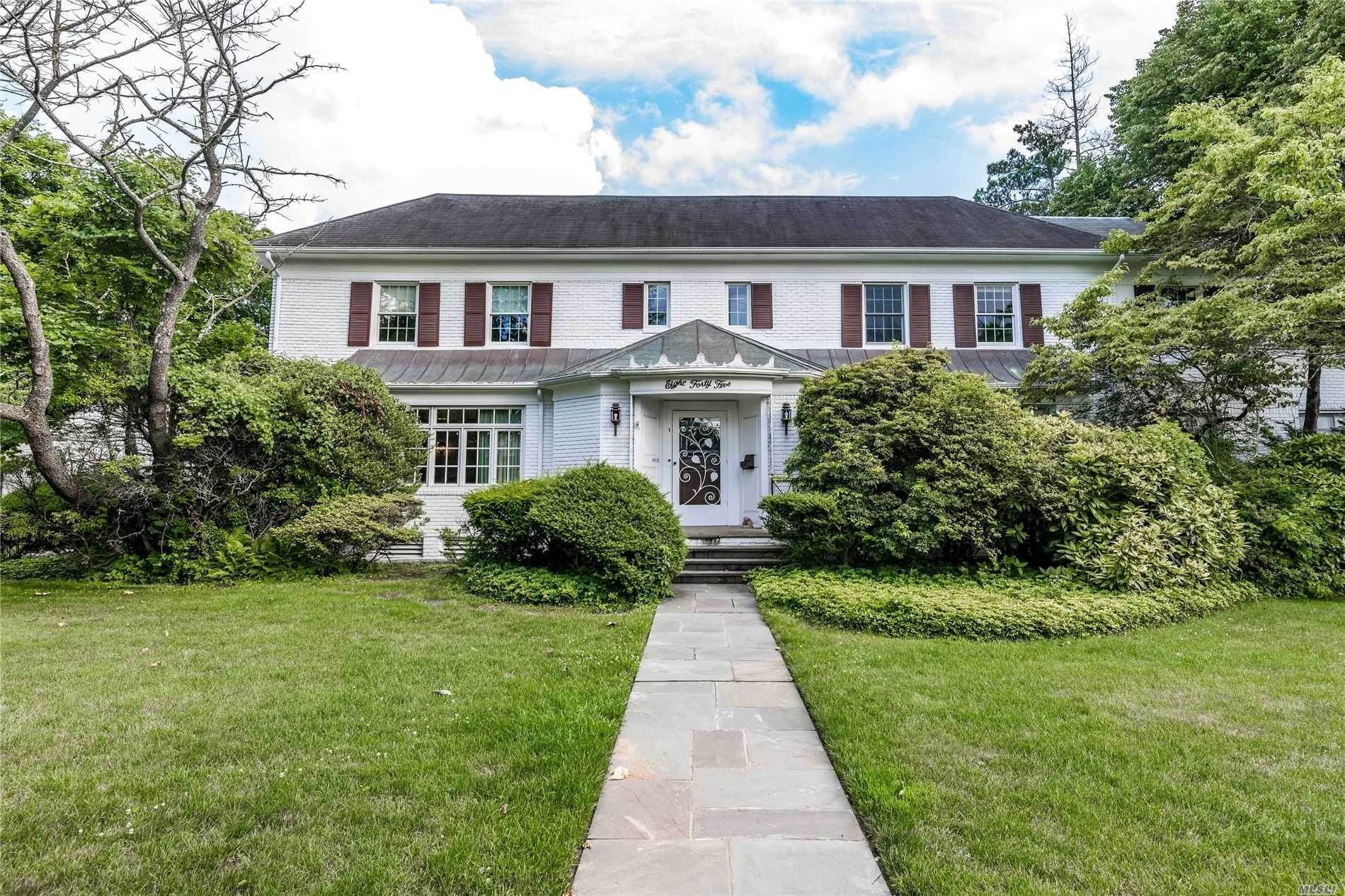 Residential for Sale at 845 Broadway, Woodmere, NY 11598 Woodmere, New York 11598 United States