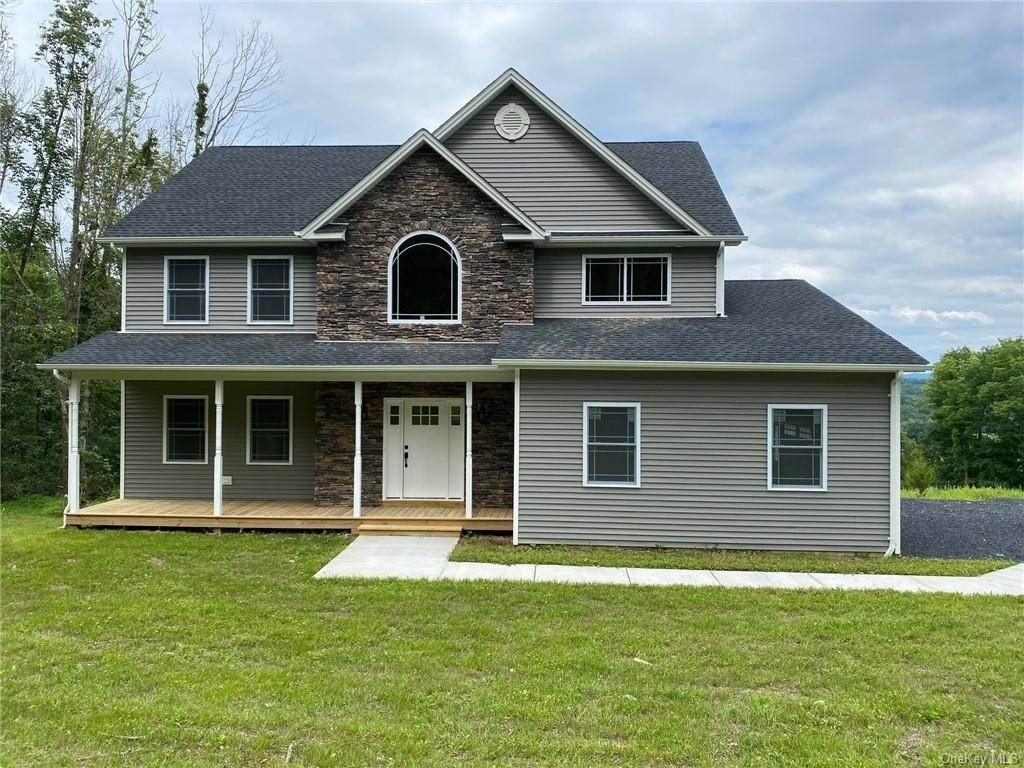 Residential for Sale at 73 Wawayanda Road, Warwick, NY 10990 Warwick, New York 10990 United States