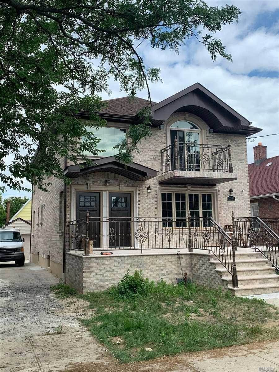 Residential Income for Sale at 135-24 122nd Street, S. Ozone Park, NY 11420 S Ozone Park, New York 11420 United States