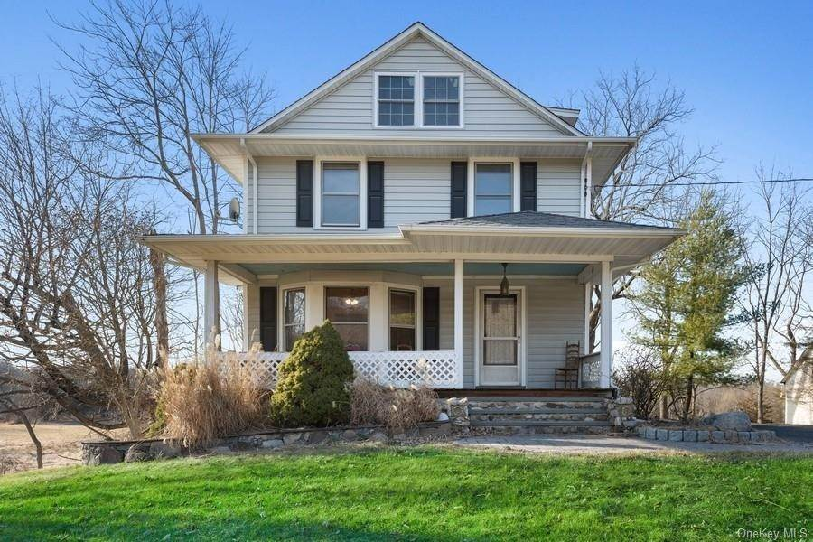 Residential for Sale at 196 Wheeler Road Florida, New York 10921 United States