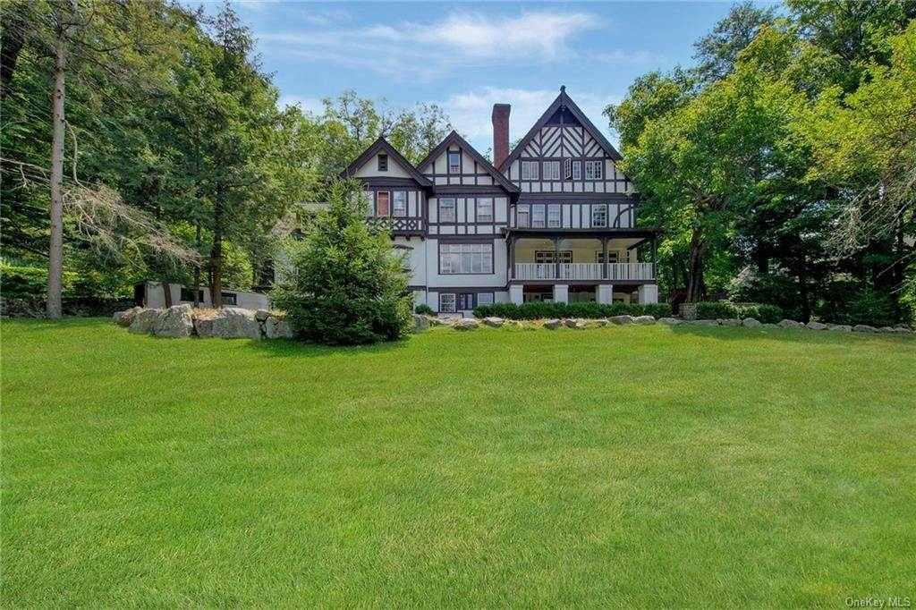 Residential for Sale at 130 Continental Road Tuxedo Park, New York 10987 United States