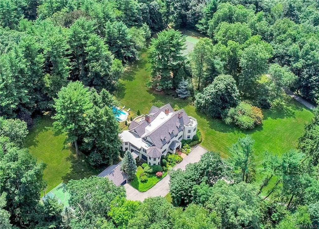 Residential for Sale at 249 Bedford Center Road Bedford Hills, New York 10507 United States