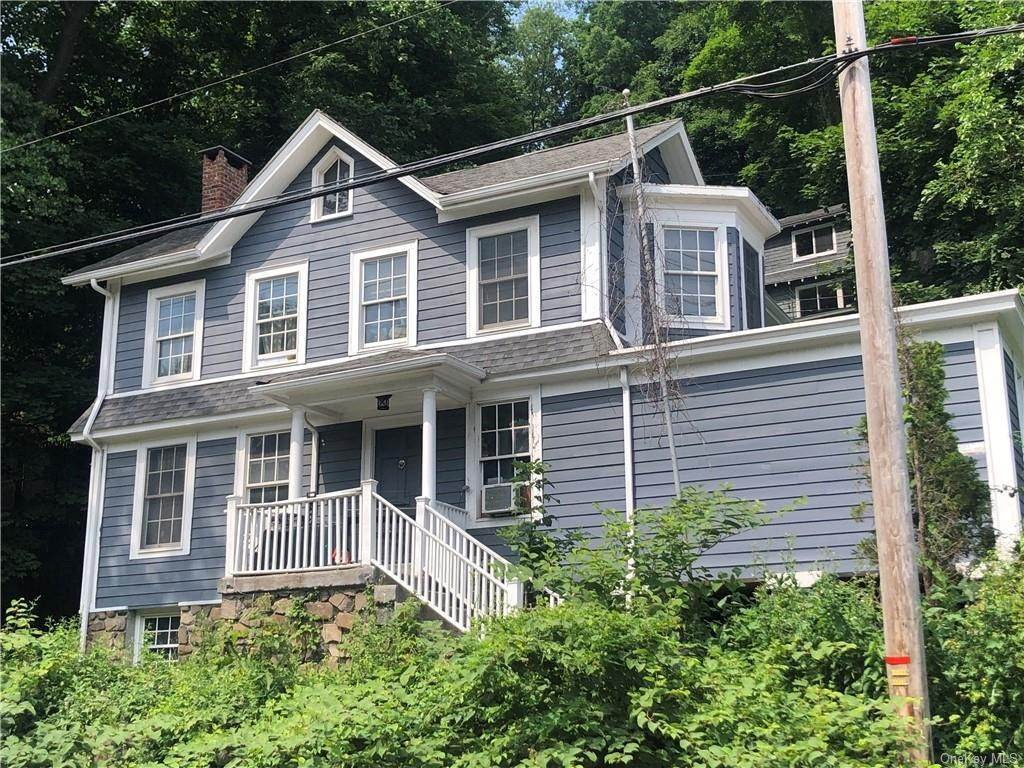 Residential for Sale at 2 Shadyside Avenue, Orangetown, NY 10960 Nyack, New York 10960 United States