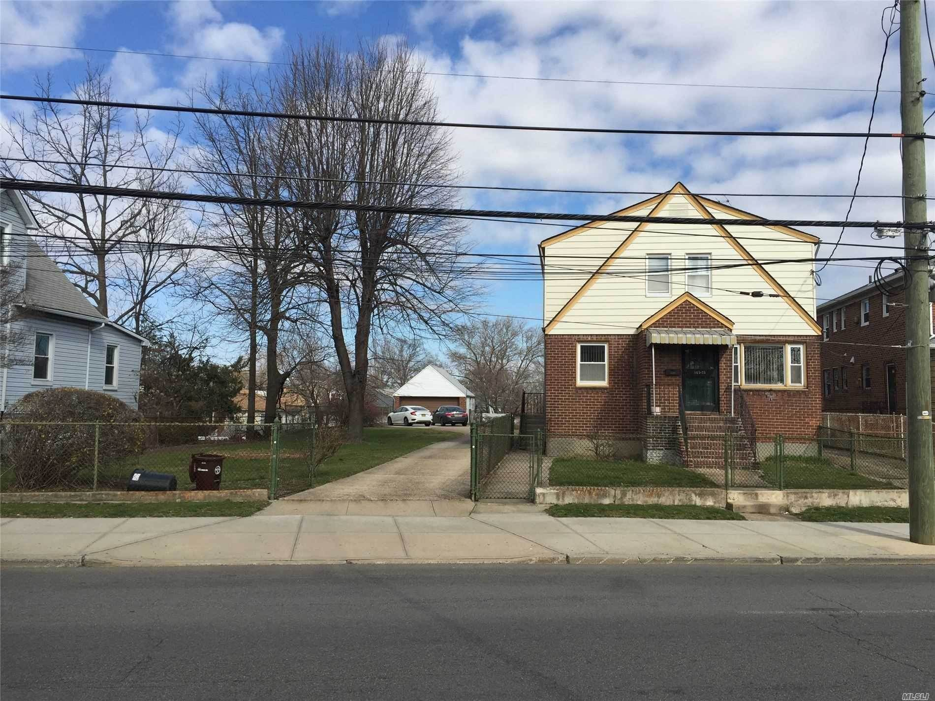 Residential Income for Sale at 165-25 Union Turnpike, Fresh Meadows, NY 11366 Fresh Meadows, New York 11366 United States