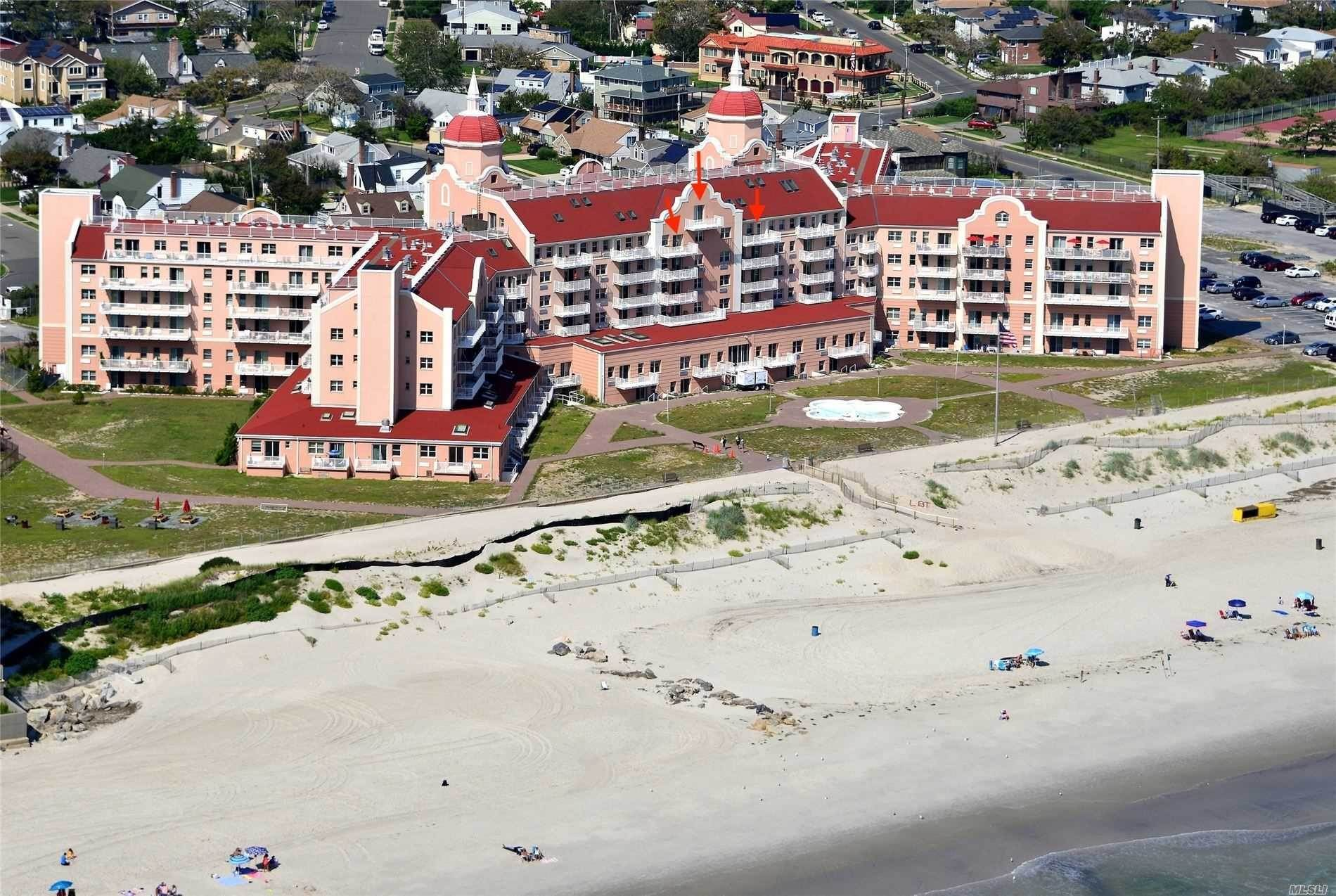 Residential for Sale at 2 Richmond Road # 6U&6V, Lido Beach, NY 11561 Lido Beach, New York 11561 United States