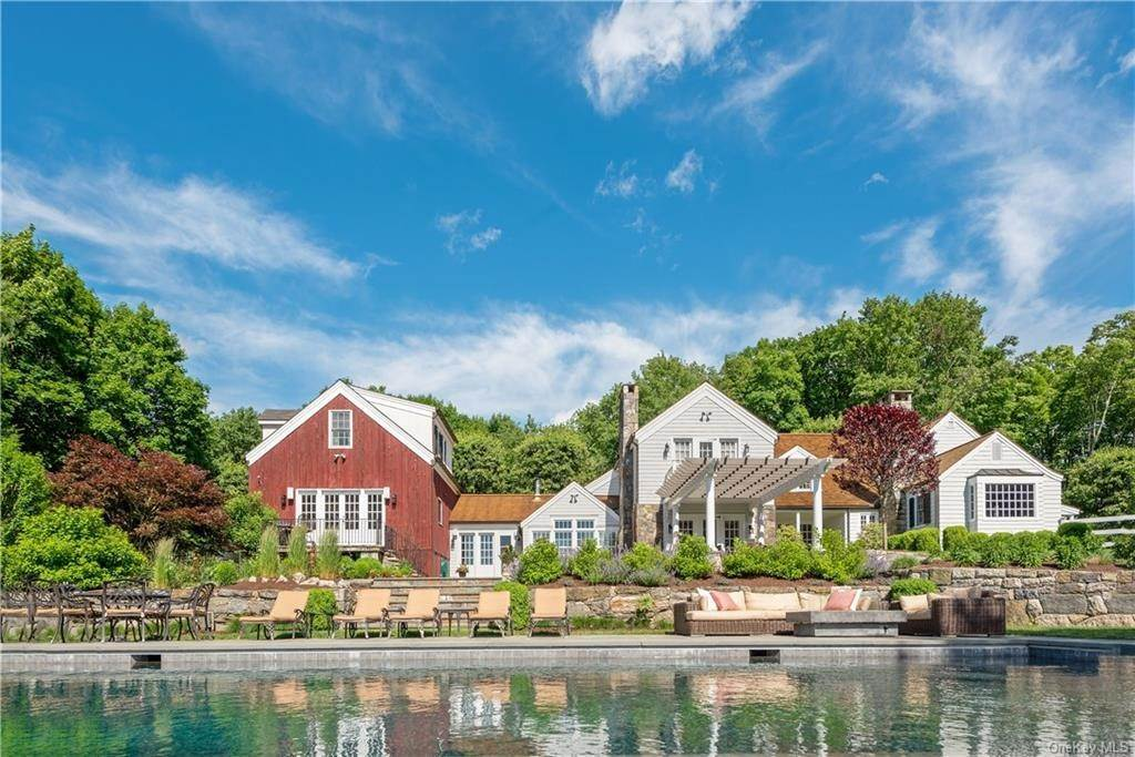 1. Residential for Sale at 69 Round Hill Road Armonk, New York 10504 United States