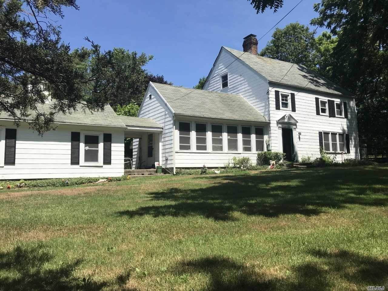 Residential for Sale at 31 Moriches Road Lake Grove, New York 11755 United States