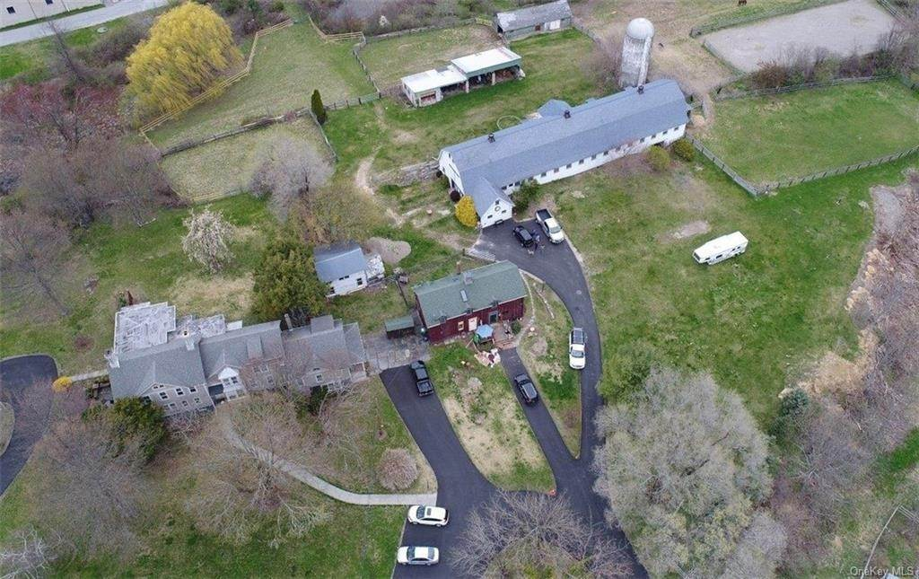 Residential for Sale at 28 Pilgrim Corners Road Middletown, New York 10940 United States
