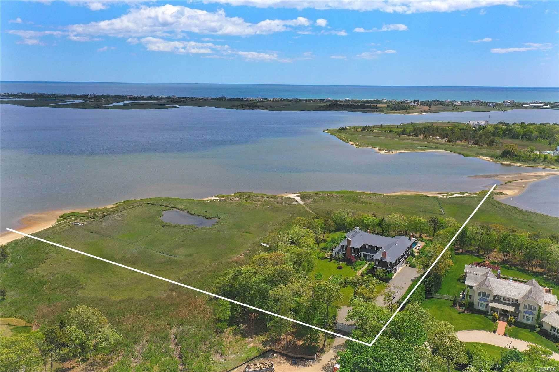 Residential Lease at 32 Bay Road, Quogue, NY 11959 Other Areas, New York 11959 United States