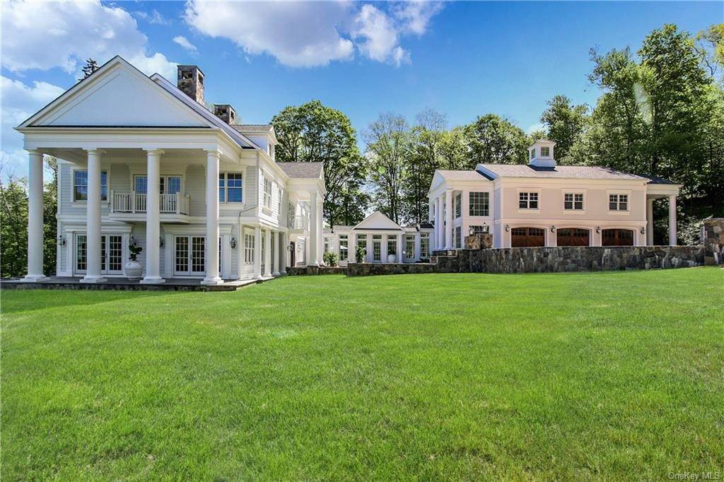 Residential for Sale at 577 Millwood Road Chappaqua, New York 10514 United States