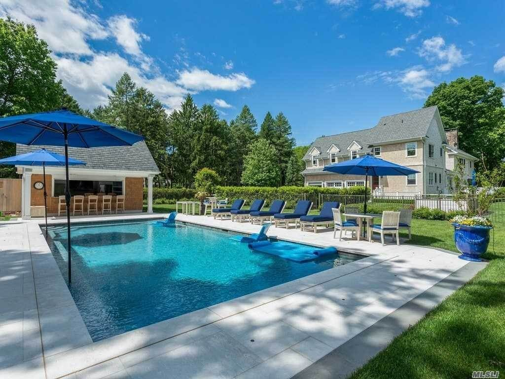 Residential for Sale at 31 Bouton Road, Lloyd Harbor, NY 11743 Lloyd Harbor, New York 11743 United States