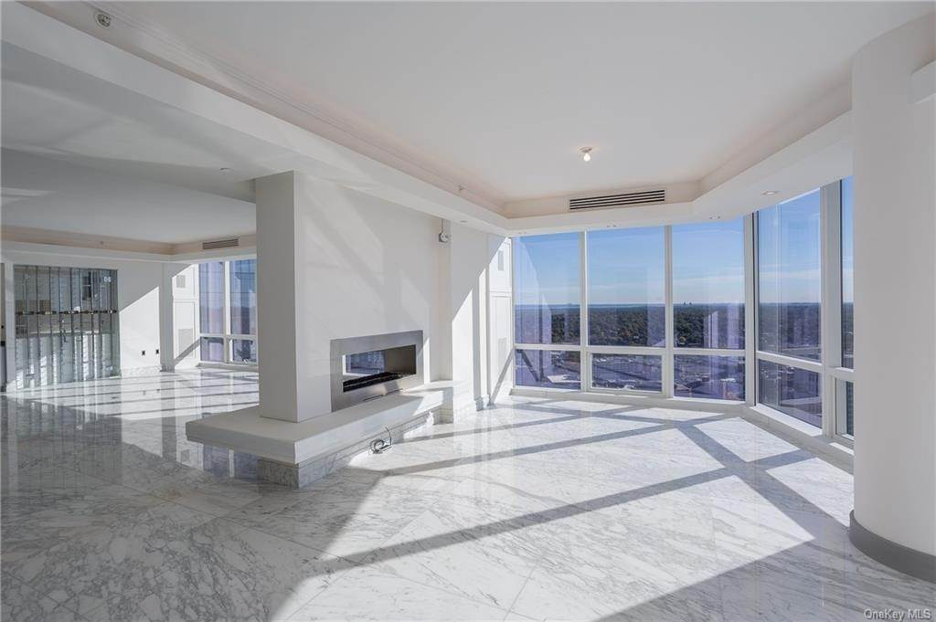 Residential for Sale at 5 Renaissance Square # 41PH10G, White Plains, NY 10601 White Plains, New York 10601 United States