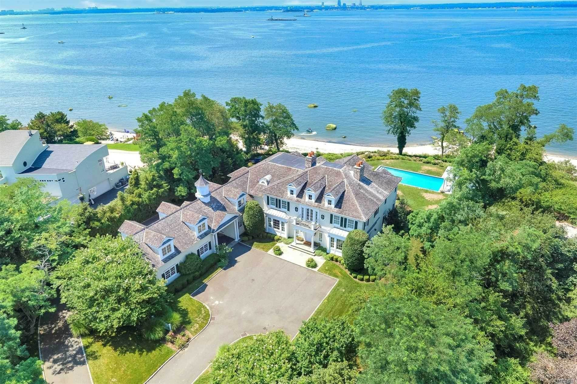 Residential for Sale at 26 Hoffstot Lane, Sands Point, NY 11050 Sands Point, New York 11050 United States