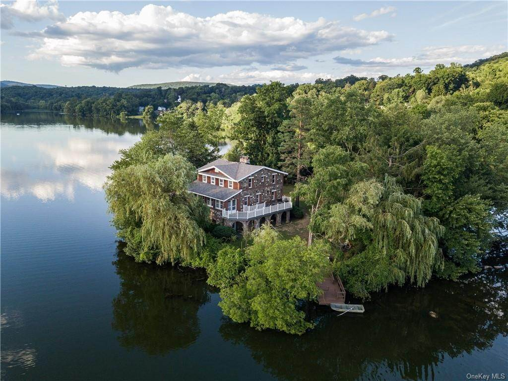 Residential for Sale at 1 Willow Island Patterson, New York 12563 United States