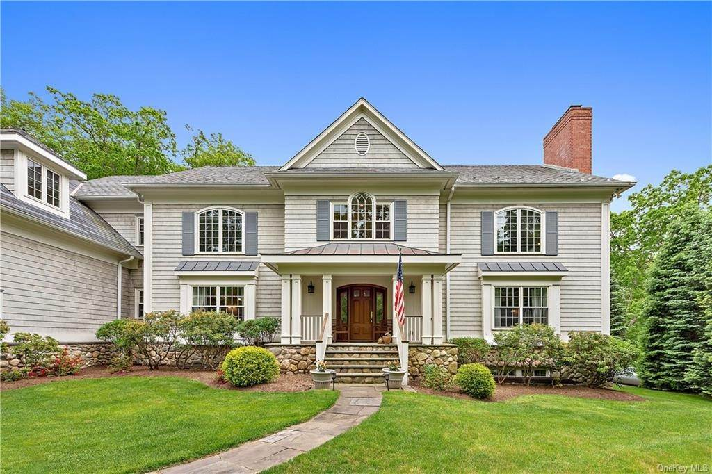 Residential for Sale at 190 Davids Hill Road Bedford Hills, New York 10507 United States