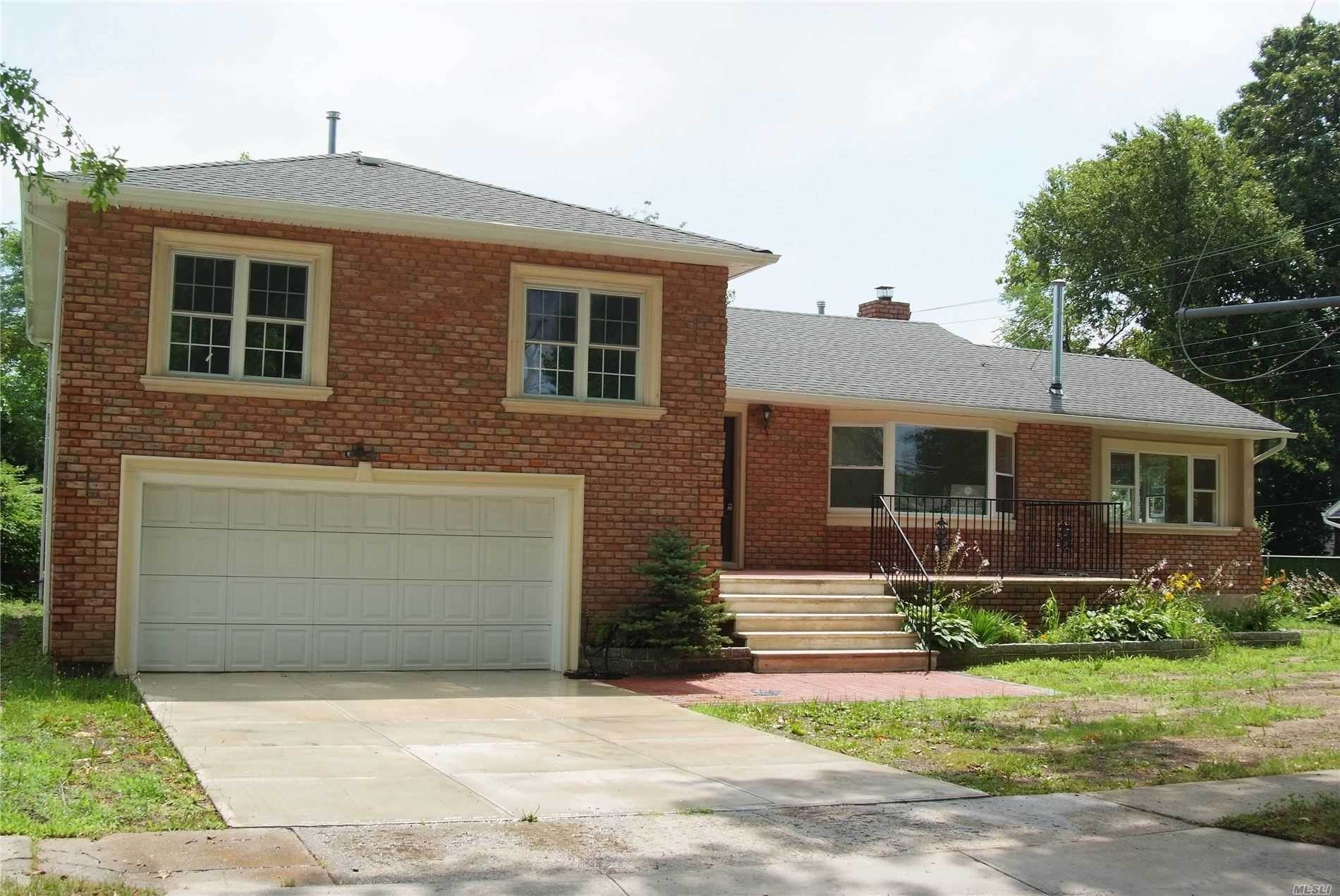 Residential for Sale at 627 Dogwood Avenue West Hempstead, New York 11552 United States