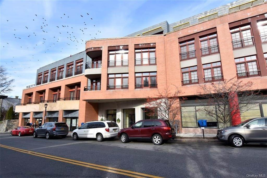 Residential for Sale at 45 Main Street # 3A, Greenburgh, NY 10706 Hastings, New York 10706 United States
