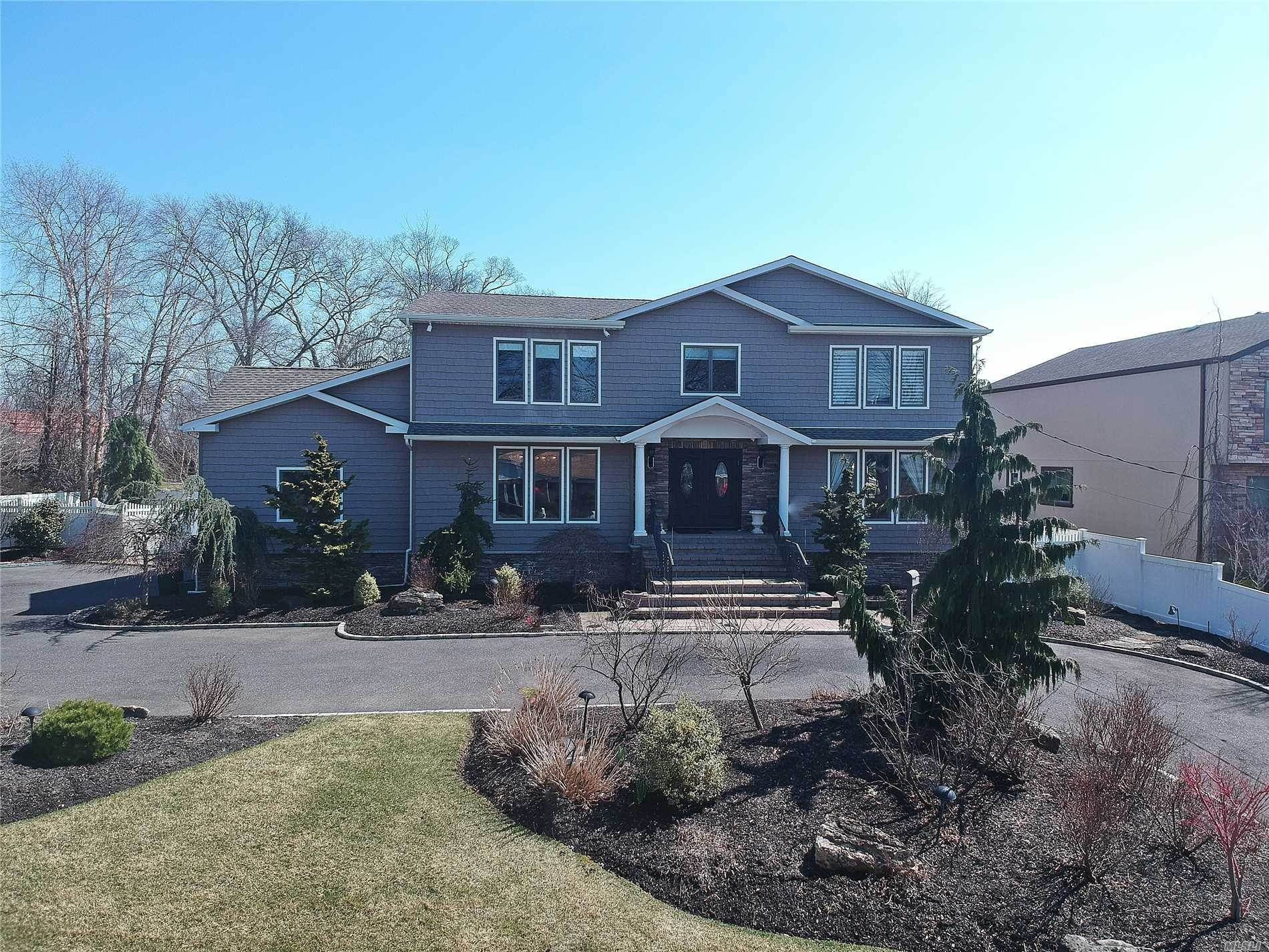 Residential for Sale at 2018 Lake End Road Merrick, New York 11566 United States