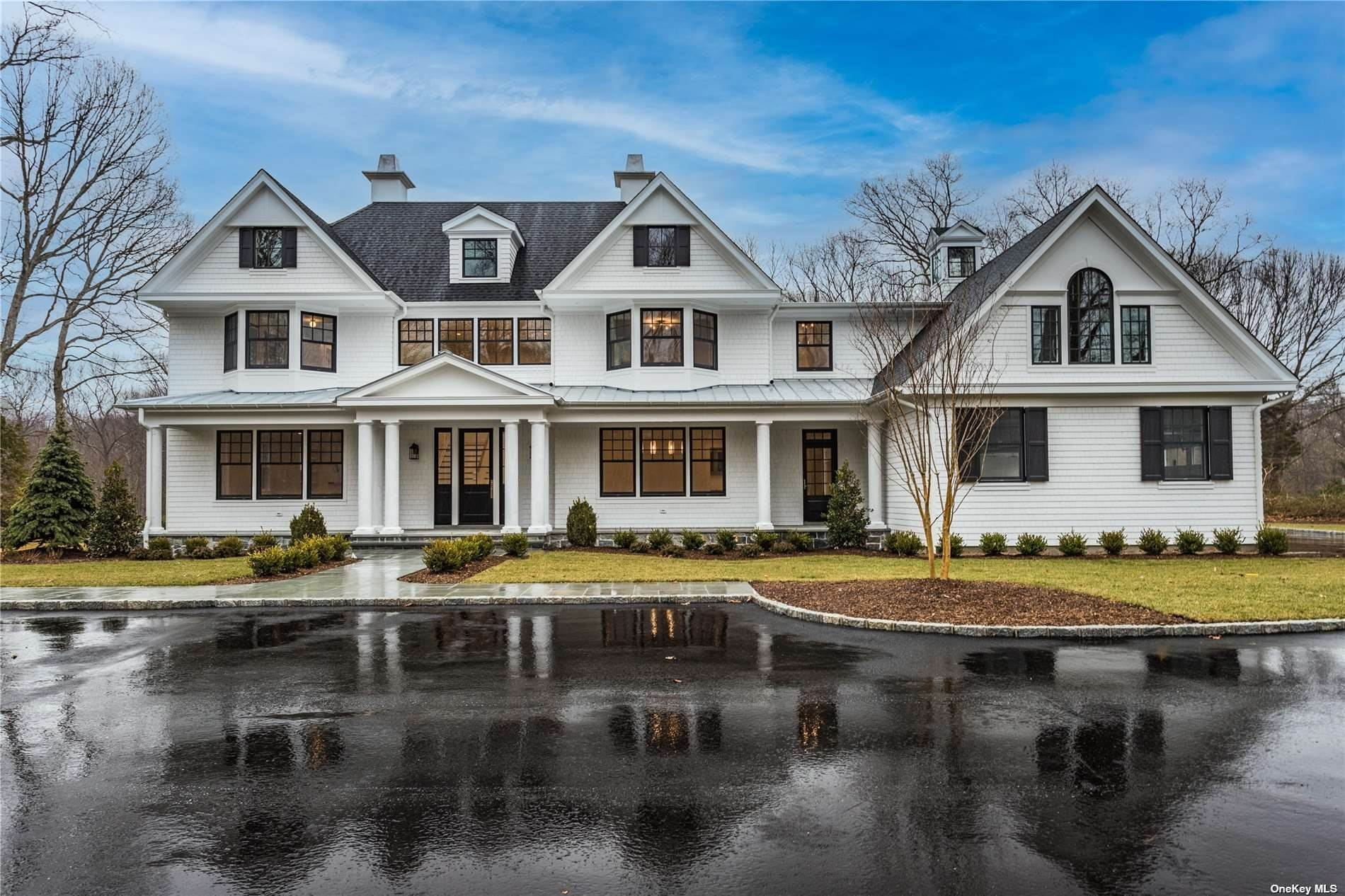 Residential for Sale at 115 Tall Oak Cresc, Oyster Bay Cove, NY 11791 Oyster Bay Cove, New York 11791 United States