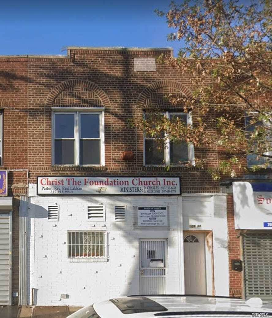 Residential Income for Sale at 206-17 Jamaica Avenue, Queens Village NY 11428 Queens Village, New York 11428 United States