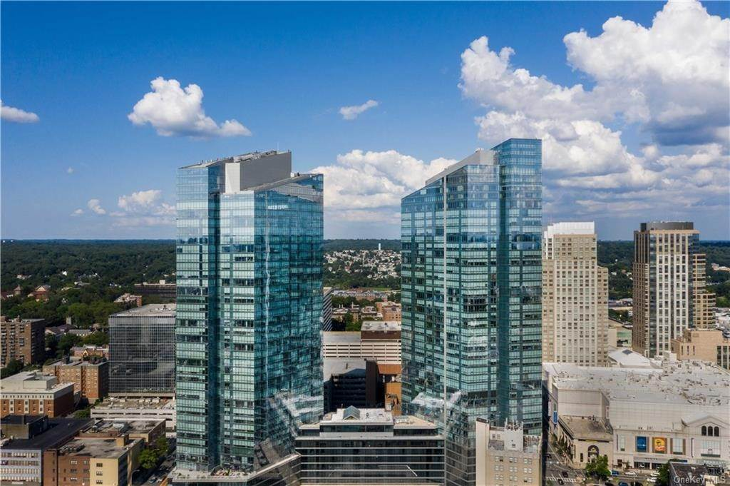 Residential for Sale at 5 Renaissance Square # 31A, White Plains, NY 10601 White Plains, New York 10601 United States