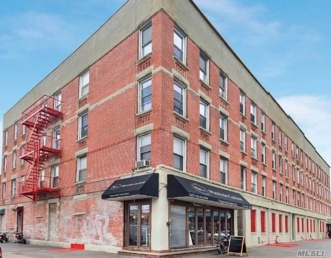 Residential Income for Sale at 141-153 Lincoln Avenue Other Areas, New York 0 United States
