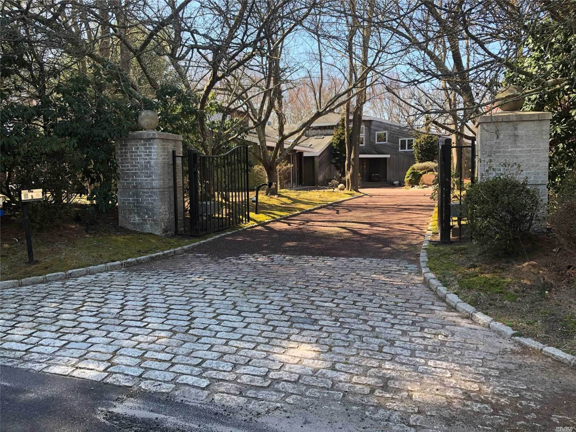 Residential for Sale at 12 Inlet View Path, East Moriches, NY 11940 East Moriches, New York 11940 United States