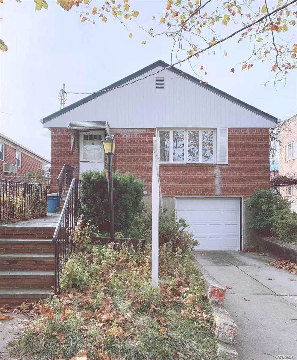 Residential for Sale at 64-18 232 Street Oakland Gardens, New York 11364 United States
