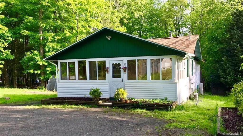 Residential for Sale at 10 W Kenoza Place, Bethel, NY 12778 Smallwood, New York 12778 United States