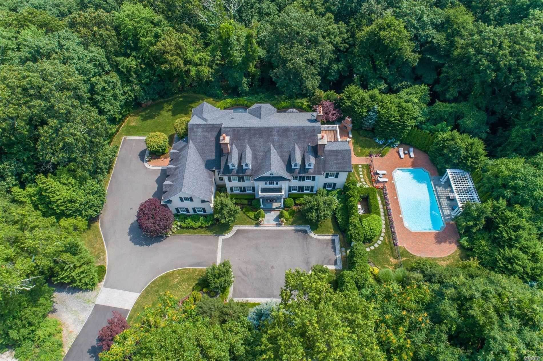 Residential for Sale at 428J Harbor Road Laurel Hollow, New York 11791 United States