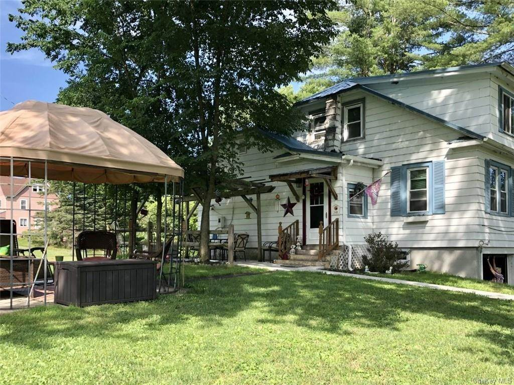 Residential for Sale at 548 State Route 52A Callicoon, New York 12723 United States