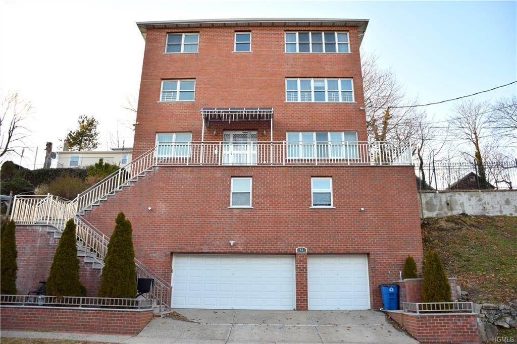 Residential Income for Sale at 41 New Avenue, Yonkers, NY 10704 Yonkers, New York 10704 United States