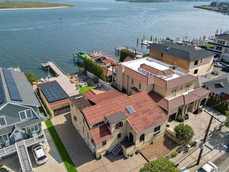 Residential for Sale at 871 W Park Avenue, Long Beach, NY 11561 Long Beach, New York 11561 United States