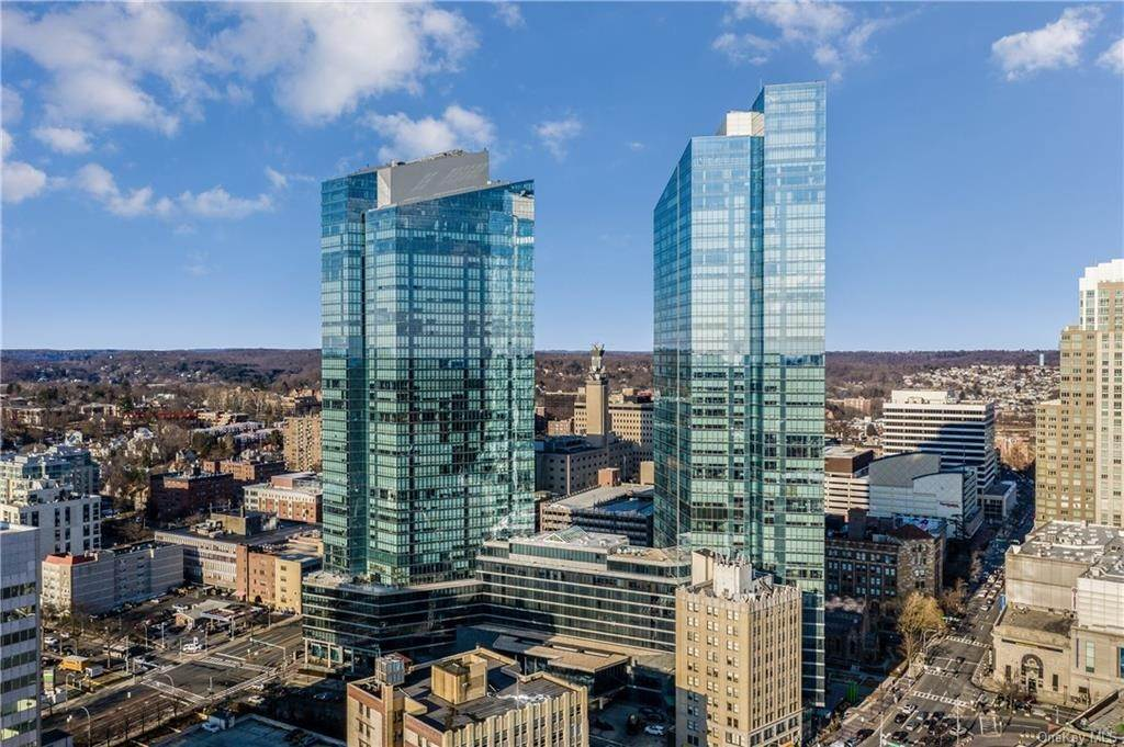 Residential for Sale at 1 Renaissance Square # PH2EFG, White Plains, NY 10601 White Plains, New York 10601 United States
